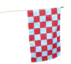 hand waver flags for sale