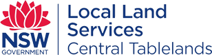 NSW Local Land Services Central Tablelands
